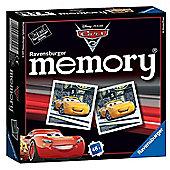 Disney Pixar Cars 3 'Mini' Memory Game Puzzle