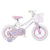 "Concept Miss Cool 12"" Wheel Girls Bike"