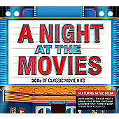 A Night Of The Movies