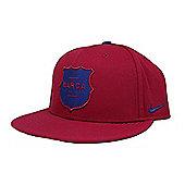 Nike FC Barcelona True Squad Cap Size - F/S