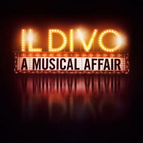 A Musical Affair (Standard)