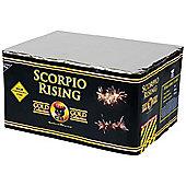 Scorpio Rising 55 Shot Firework