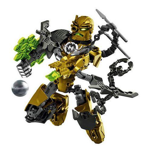 Lego Hero Factory Rocka - 6202