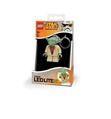 Lego Star Wars Yoda Ledlite