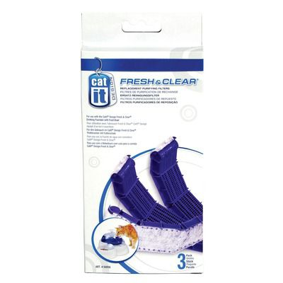 Hagen Cat-It Water Refill Filter Cartridge