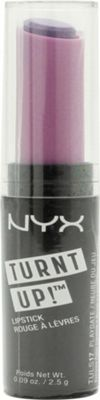 NYX Turnt Up Lipstick 2.5g - Playdate 17
