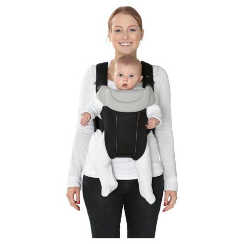 Mamas & Papas Classic Baby Carrier, Black