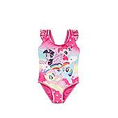 Hasbro My Little Pony Swimsuit - Multi