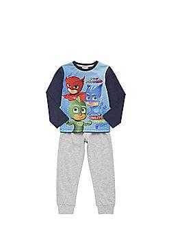 PJ Masks Character Pyjamas - Grey
