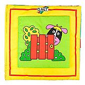 Giant Peep-o Book