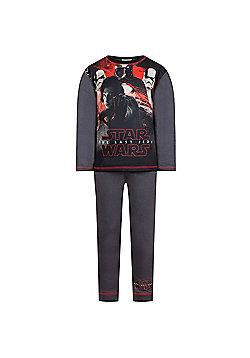 Star Wars Boys Pyjamas - Red