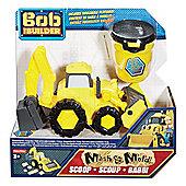 Bob the Builder Sand Hauler Scoop