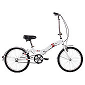 "Activ FOLD-S 20"" Folding Bike, Designed by Raleigh"
