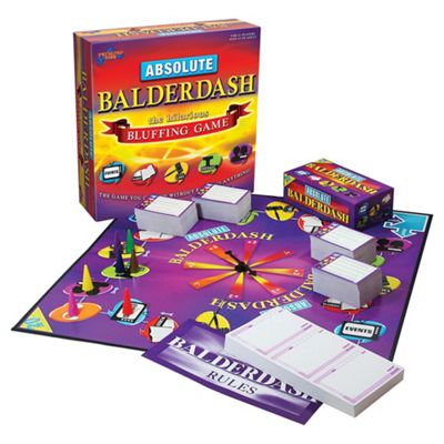 board games at tesco