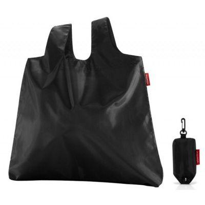 Reisenthel Mini Maxi Shopper in Black