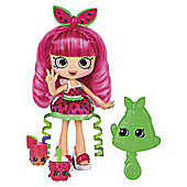 Shopkins Shoppies Dolls - Pippa Melon