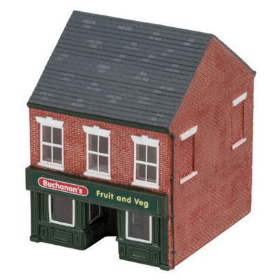HORNBY Skaledale R9847 The Greengrocer's Shop - based on R9831