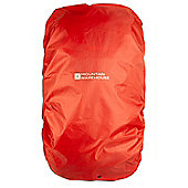 Mountain Warehouse Rucksack Rain Cover Small 20 - 35L