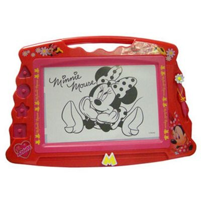 Minnie Mouse Scribbler