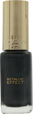 L'Oreal Color Riche Nail Polish 5ml - 893 Metallic Cuff