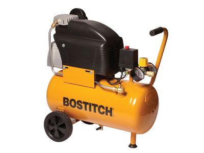 Bostitch C24-U Portable Compressor 24 Litre 110 Volt