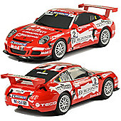 SCALEXTRIC Digital Set SL17 JadlamRacing Small Layout 6ftx3ft with 2 Cars