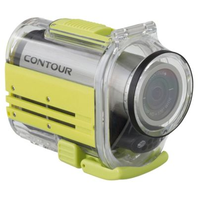 Contour+ Waterproof Camera case
