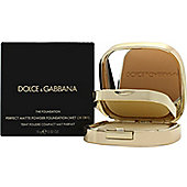 Dolce & Gabbana Perfect Matte Powder Foundation 15g - 144 Bronze