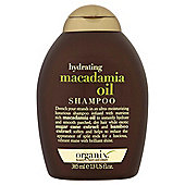 OGX Macadamia Oil   Shampoo 385Ml