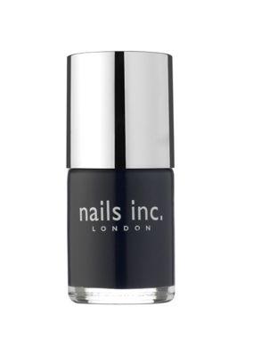 Nails Inc. London Nail Polish / Varnish (483 Motcomb Street)
