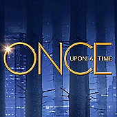 Once Upon A Time S1-6 Bd