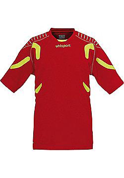 Uhlsport Torwarttechnik Gk Shirt Ss - Red
