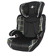 Cozy N Safe K2 High Back Booster Car Seat without Harness, Group 2-3, Check