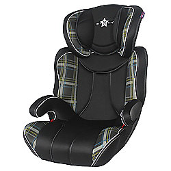 Cozy N Safe K2 High Back Booster Car Seat Without Harness Group 2 3 Check