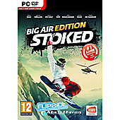 Stoked - Big Air Edition