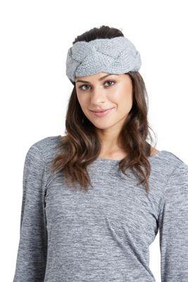 Zakti Pretty Plait Headband