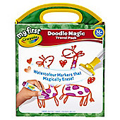 Crayola Doodle Magic Travel Pack