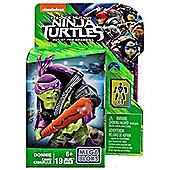 Mega Bloks - Teenage Mutant Ninja Turtles Out Of The Shadows - Leo (dpw13)