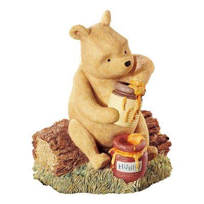 Children's Money Box - Winnie The Pooh, Money Boxes for Children, Children's Gifts, Christening Gifts