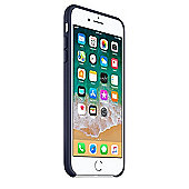 """Apple MQGY2ZM/A 5.5"""" Skin case Blue mobile phone for iPhone 8 -"""