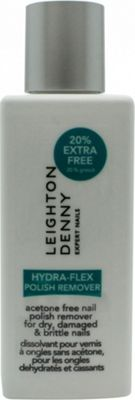 Leighton Denny Hydra Flex Nail Polish Remover 150ml
