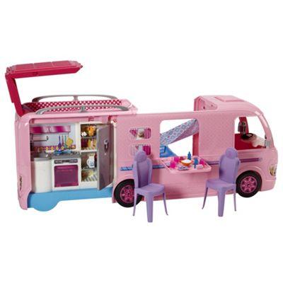 Barbie Pop Out Dream Camper Van