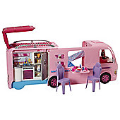 Barbie Pop Out Dream Camper Van