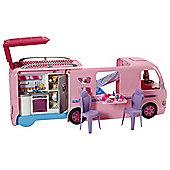 Barbie Pop Out Camper