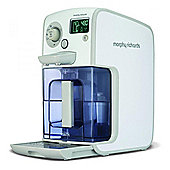 Morphy Richards 131001 Dispenser Kettle 3L Capacity 3000w LCD Display in White