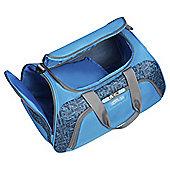 American Tourister Sportsbag Blue