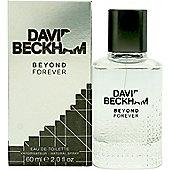 David Beckham Beyond Forever Eau de Toilette (EDT) 60ml Spray For Men