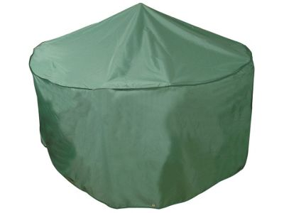 Bosmere C520 Patio Set Cover Rnd 74in