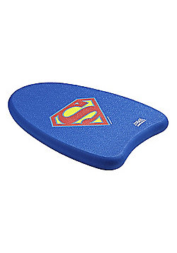 Zoggs Superman Kickboard Blue/Red/Yellow