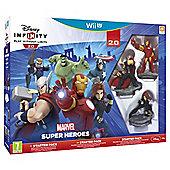 Disney Infinity 2.0 Wii U Starter Pack